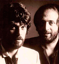 The Alan Parsons Project (+ info...)