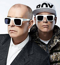 Pet Shop Boys (+ info...)