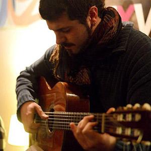 Álvaro Ruíz (ampliar foto...)