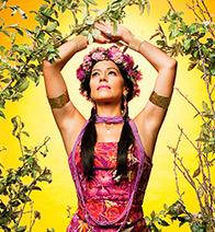 Lila Downs (+ info...)