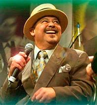 Marvin Santiago (+ info...)