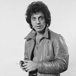 Billy Joel (ampliar foto...)