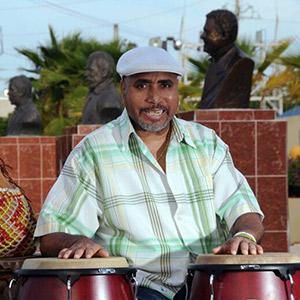 Ángel 'Cachete' Maldonado (ampliar foto...)