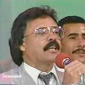 Johnny Vazquez (ampliar foto...)