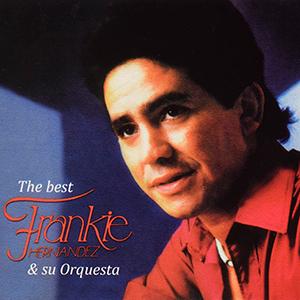 Frankie Hernández (ampliar foto...)