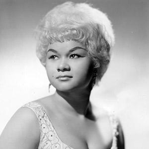 Etta James (ampliar foto...)
