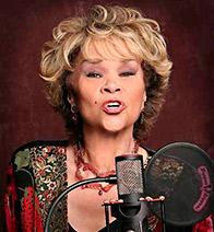 Etta James...