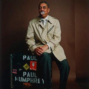 Paul Humphrey (ampliar foto...)