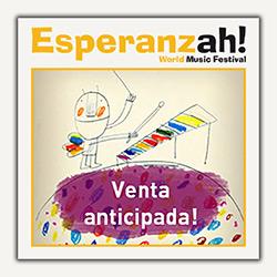 Vuelve la Esperanzah!, ampliar