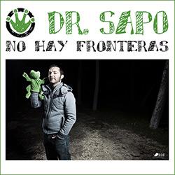 Dr. Sapo vuelve a Madrid en formato acústico, ampliar