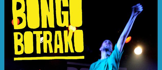 Bongo Botrako presenta su nuevo disco en el Apolo 2