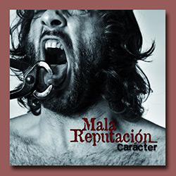 Mala Reputación publica su nuevo disco el próximo 5 de abril, ampliar