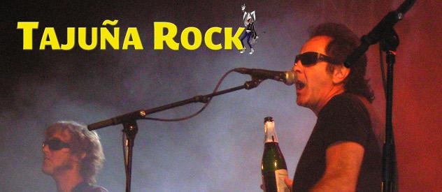 VIII Festival Tajuña Rock. De todos y para todos