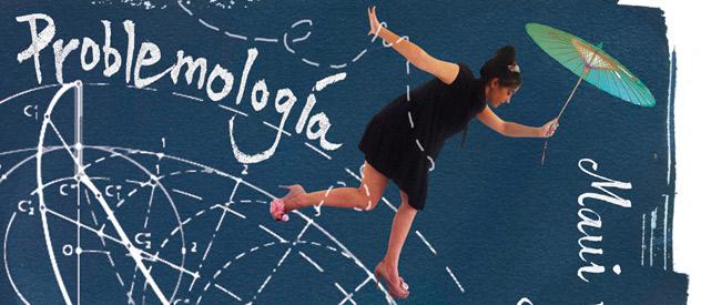 Problemología, un disco de título rotundo y efectos balsámicos