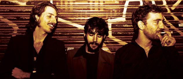 Alpargata nos adelanta tres temas de su próximo disco