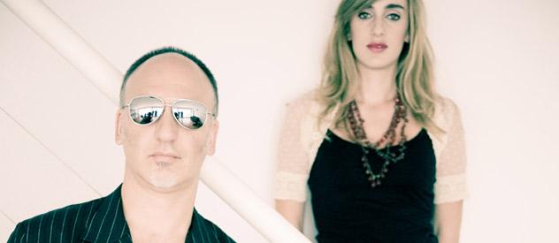 Amapola Dry, el proyecto de tango electrónico de Martin Fuks