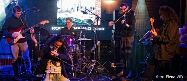 Free to Dream realizará una gira por Cuba