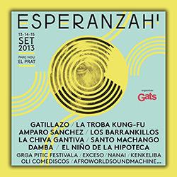 Vuelve el Festival Esperanzah! en su quinta edición, ampliar