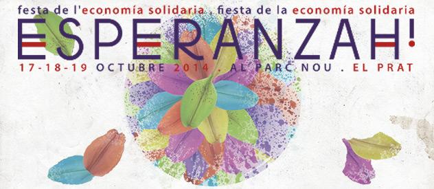 La 6ª Edición del Festival Esperanzah! ya está aquí...