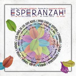 La 6ª Edición del Festival Esperanzah! ya está aquí, ampliar