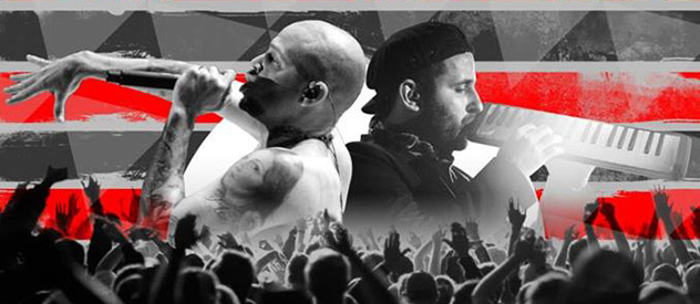 Calle 13 aterriza en AudioKat coincidiendo con su Multiviral Tour 2015...