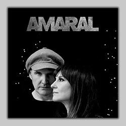"Amaral publica ""Nocturnal"", su séptimo disco de estudio, ampliar"