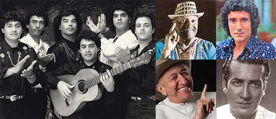 Gipsy Kings. Historia, versiones y perversiones (2 de 2)...