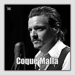 Coque Malla, nuevo disco - nueva gira, ampliar