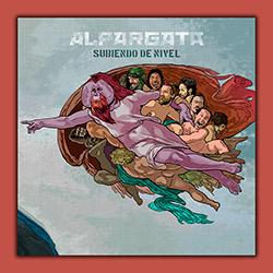Subiendo de Nivel, el tercer disco de Alpargata, ampliar