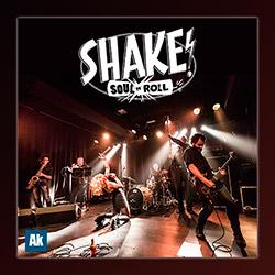 Shake!, sonido contundente con influencias del soul y el rock & roll, ampliar