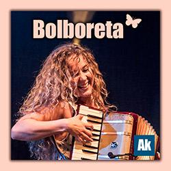 Bolboreta, el lado más particular de Lydia Botana, ampliar