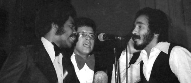 Willie Colón y Héctor Lavoe, imprescindibles y revolucionarios...