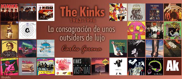 The Kinks, la consagración de unos outsiders de lujo