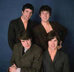 The Kinks, foto 3...