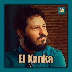 El Kanka, el más rumbero de los cantautores, ampliar