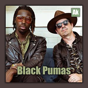 Black Pumas, algo más que una revelación, ampliar