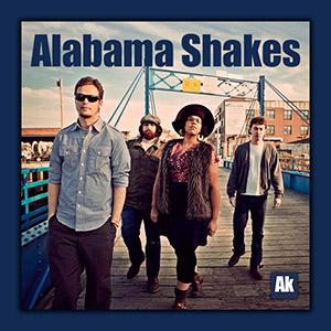 Alabama Shakes, Rock primigenio con destellos de Rhythm & Blues, ampliar