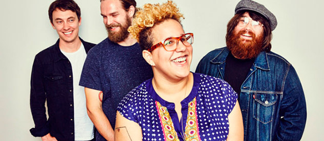 Alabama Shakes, Rock primigenio con destellos de Rhythm & Blues...