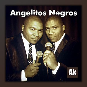 Redescubriendo a los Angelitos Negros, ampliar